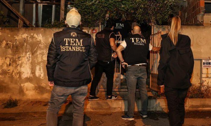İstanbul'da TKP/ML'ye operasyon: 7 gözaltı