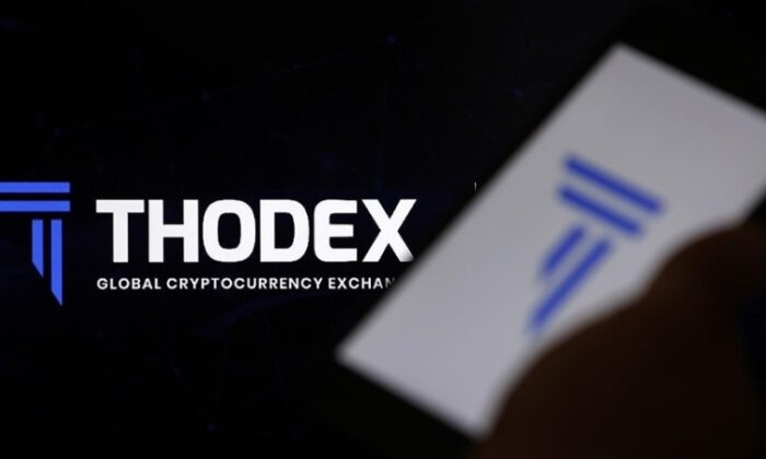 Thodex'in 16 milyon lirasına haciz işlemi