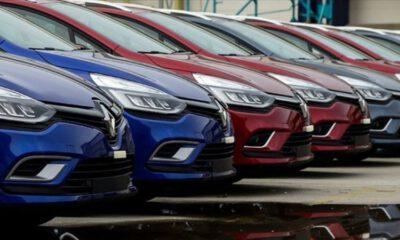 Otomobil satışlarında Renault, hafif ticaride Ford…