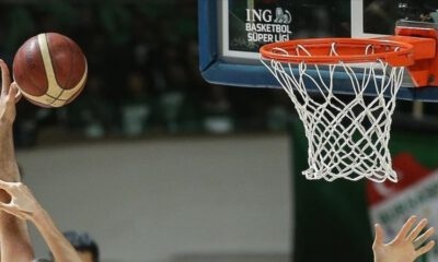 ING Basketbol Süper Ligi'nde play-off heyecanı…