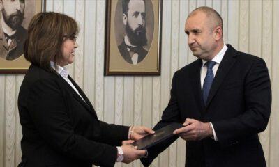 Bulgaristan'da erken seçime kararı