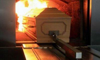 İBB Mezarlıklar Müdürü: İsteyen olursa yakarız