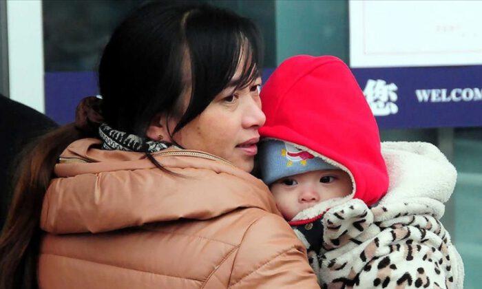Çin, ailelerin üç çocuk sahibi olmasına izin verecek