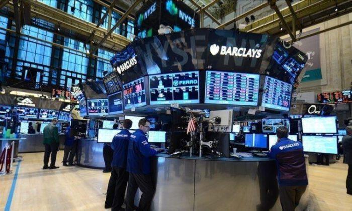 Küresel piyasalar, veri gündemine odaklandı