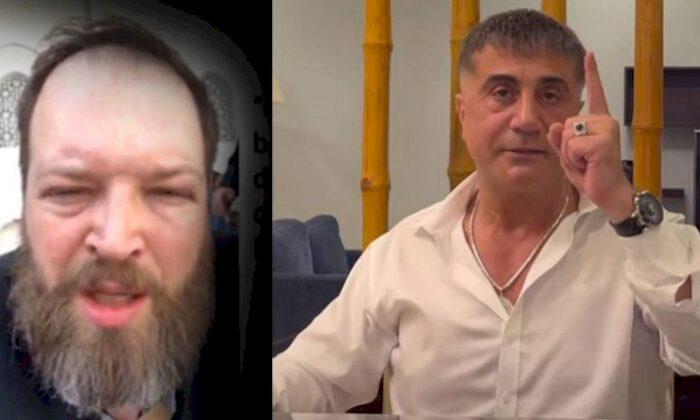 Gazeteci Fatih Tezcan, kendini ifşa etti