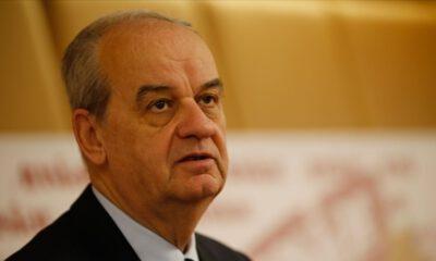 Eski Genelkurmay Başkanı İlker Başbuğ hakkında dava açıldı
