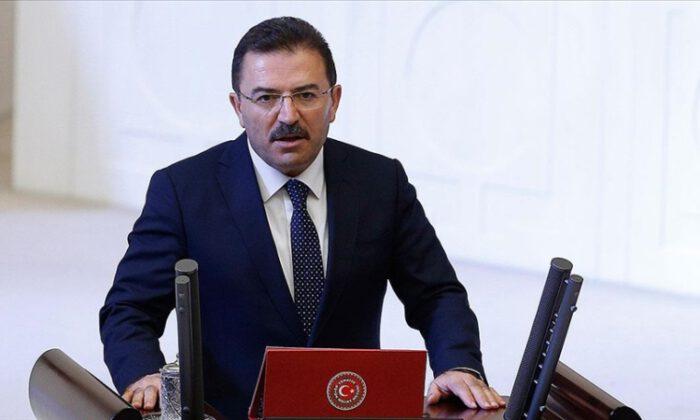 AKP'li Altınok'tan 'koruma kararı' açıklaması