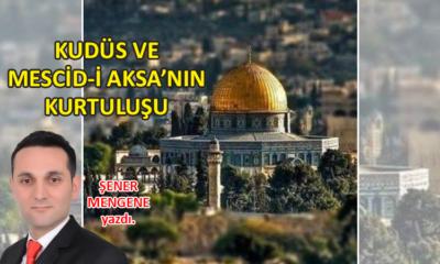 Kudüs ve Mescid-i Aksa'nın Kurtuluşu