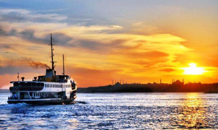 Ortaköy-Üsküdar Hattı Kadıköy'e uzatıldı