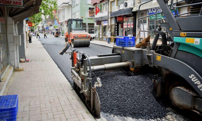 Bursa Büyükşehir'le Mudanya'nın ulaşımında konfor vakti