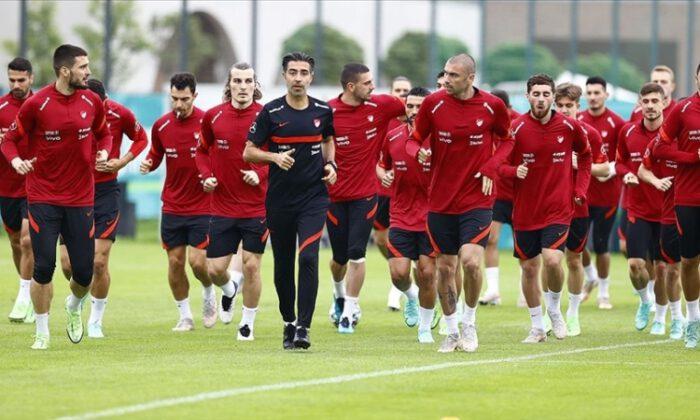 Türkiye, EURO 2020'de sahneye çıkıyor