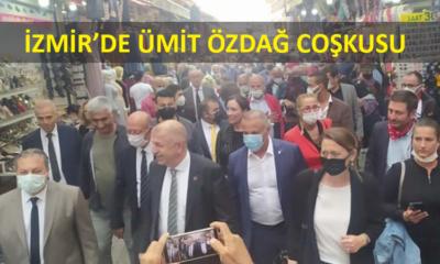 Ayyıldız Hareketi üyelerinden İzmir'e çıkarma