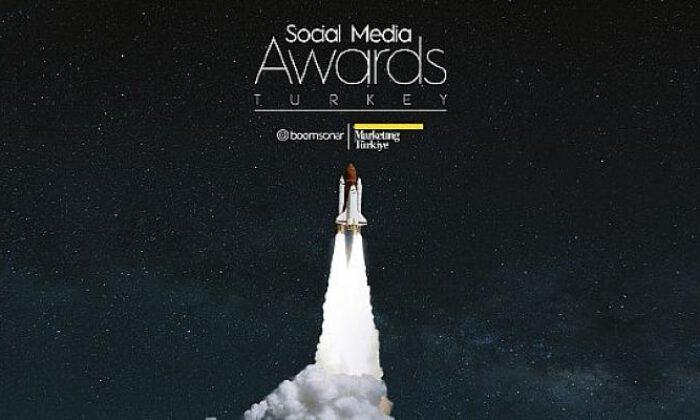 Social Media Awards Turkey 2021Ödülleri sahiplerini buldu