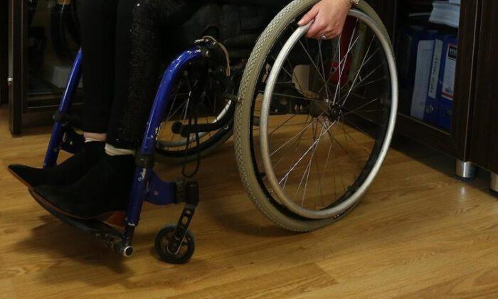 CHP, 'engelli istihdamını' masaya yatıracak