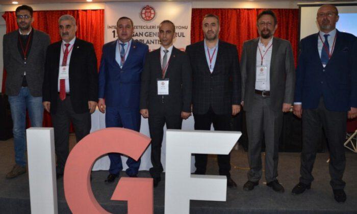 İGF'den medyalara reklam desteği başladı