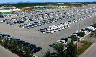 Bursa, otomotiv ihracatında mayıs ayının lideri