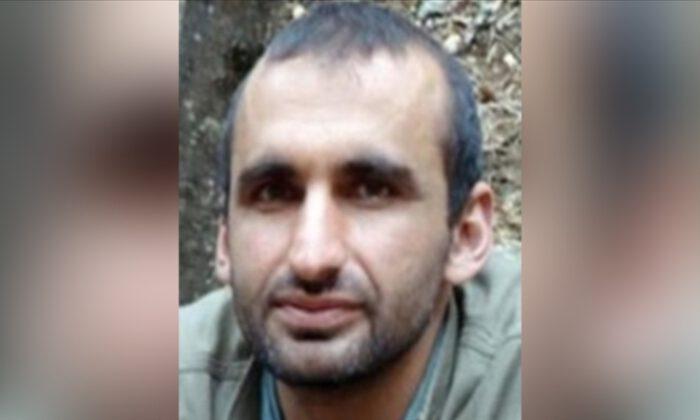 MİT'ten PKK suikastçısına operasyonu
