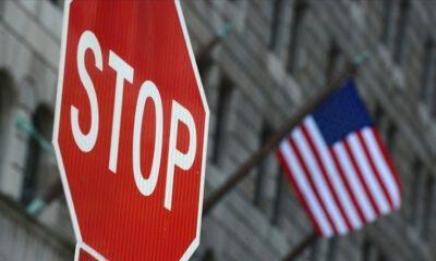 ABD'den Suriye'deki birçok kişi ve kuruluşa yeni yaptırım