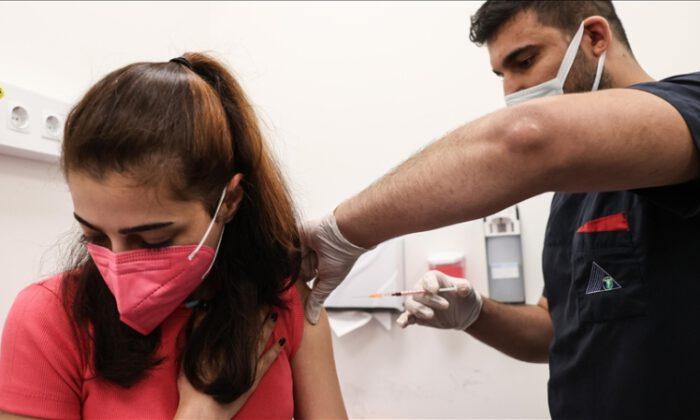 İstanbul'da 10 milyon 309 bin 961 doz aşı yapıldı