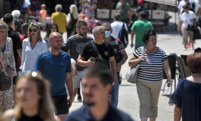 Avrupa ülkelerinde kısıtlamalar geri geliyor