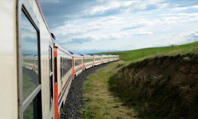 Ana hat trenleri seferlerine yeniden başlıyor