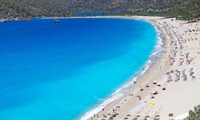 Antalya'da turizm sektörü 2021'den ümitli