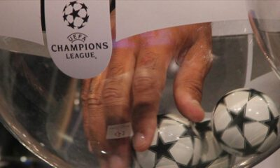UEFA Şampiyonlar Ligi 3. ön eleme turu kuraları çekildi