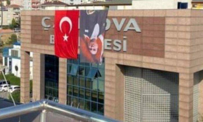 Atatürk posterini ters asan AKP'li belediyeden şok açıklama: CHP bizi uyarmadı!