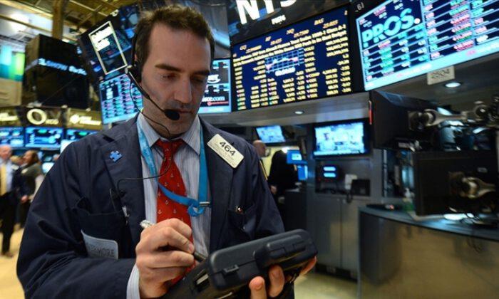 Piyasalarda artan enflasyon kaygısı