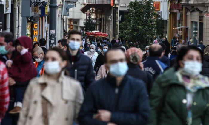 Koronavirüsle mücadelede son 24 saat…