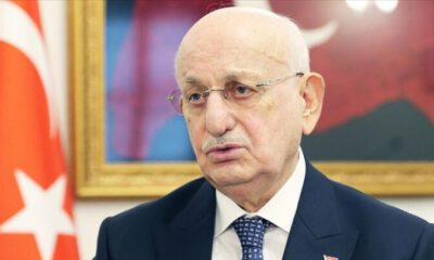 Kahraman'dan 'yeni anayasa' açıklaması