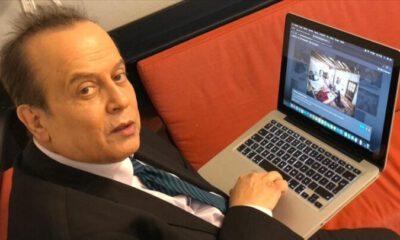 Oyuncu Kemal Kuruçay hayatını kaybetti