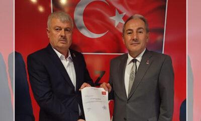 Zafer Partisi İlçe Başkanı Şenkuyumcu'dan tarihçi Şimşirgil'e sert tepki