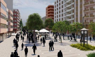 Siirt Belediyesi'nden 'Güres Caddesi Yenileme Projesi' açıklaması