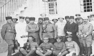 Atatürk'ün konakladığı konak kaderine terk edildi