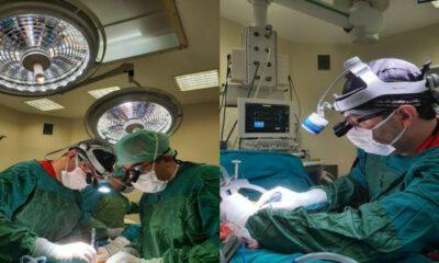 KSÜ Hastanesi'nin yeni teknolojisi 'kalpleri' fethetti