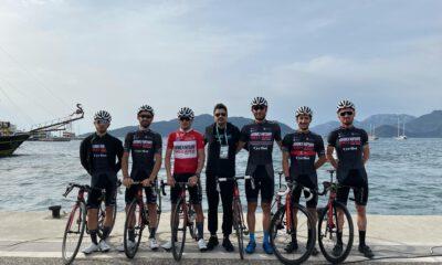 Sakarya, Türk bisikletinin gururu oldu