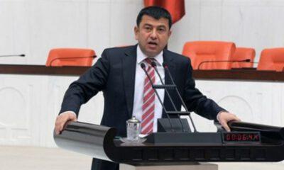 Veli Ağbaba'dan çarpıcı işsizlik raporu