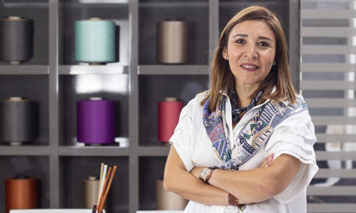 Ev tekstilinde tasarım heyecanı başlıyor