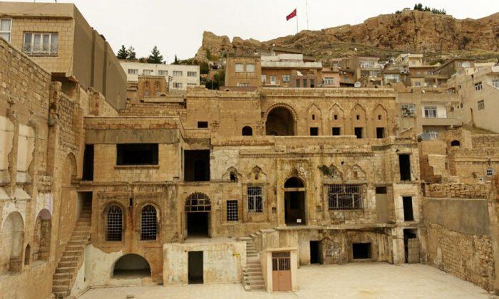 Mardin turizm şehri oluyor