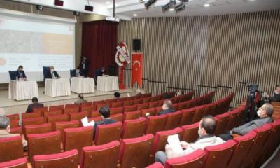 Malatya'da Başkan Güder'e meclisten tam yetki