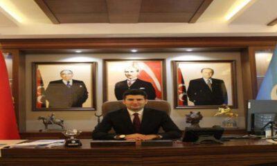 Kahramanmaraş Ülkü Ocakları Azerbaycan Şuşa'da okul yapacak