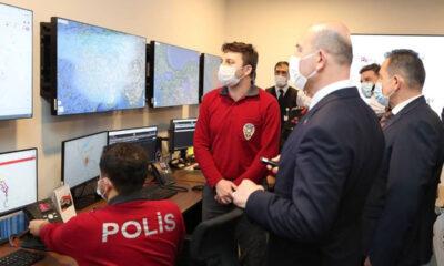 Bakan Soylu, Bosna Hersekli mevkidaşıyla GAMER'de görüştü