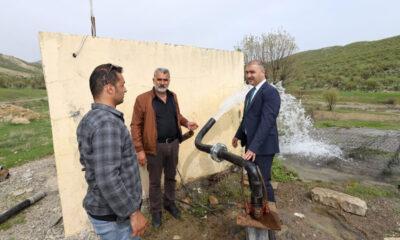 Diyarbakır'da Dicle'nin su sorunu çözüldü