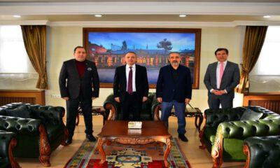 Türkiye liderleri Ardahan'da buluşacak