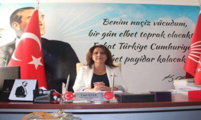 CHP Kayseri'nden 'bütünşehir' eleştirisi