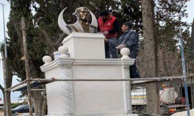 Kilis Atatürk Parkı'nın çehresi değişiyor