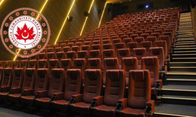Bursa'dan sinema salonları ile ilgili karar!