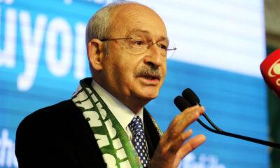 Kılıçdaroğlu Bursa'dan gençlere seslendi