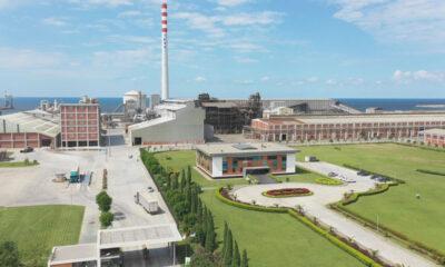 Türkiye'de bakır üretimiyle ekonomiye can suyu oluyor